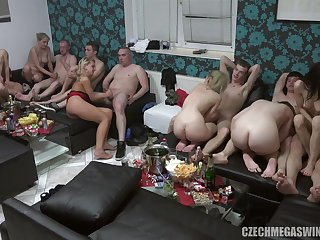 Swingers Party With Hot goods Women