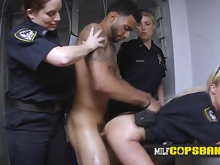 Hot mother I´d analogous to to fuck shrew in cop perpetual