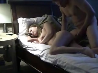 Step-Sister Likes Orgy From Shriek Her Bro WF