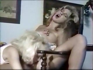 The bitch is respecting - Angela Baron-Ona Zee-Randy West