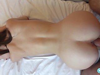 Dagfs - Beautiful Slav Young Babe Takes Big Male Stick And Huge Impoverish Milk - Xozilla Porn