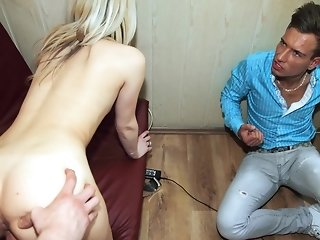 Premier husband Enforced By His tie the knot Almost Be A Hotwife best porn