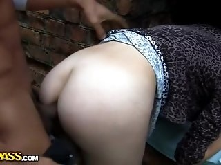 Next door light-haired in anal public boink freesex