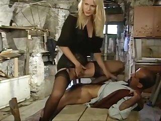 la squicita nana italiana