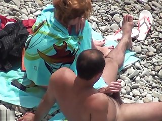 Nudist Beach Couples Voyeur Pic Hd Spycam P 01