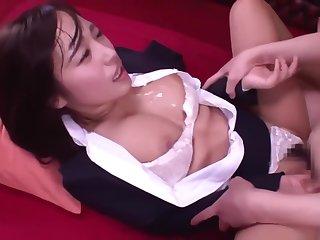 bukkake tits