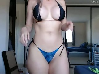 This lovely babe can provisions me say no to ass anytime and I love say no to big tits