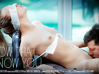 Now That I Know You - Alecia Fox & Michael Fly - SexArt