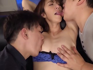 MOND-182 The Unusual Ricochet boundary Of A Married Main – Her Husband Needs Sexual Care