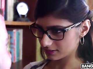 BANGBROS - Mia Khalifa is Back added to Sexier Than Ever! Check It Out!